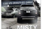 Currensy - Misty