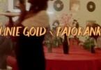 Adekunle Gold x Patoranking - Pretty Girl Video