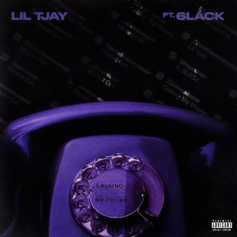 Lil Tjay - Calling My Phone ft. 6LACK