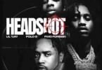 Lil Tjay - Headshot Ft. Polo G & Fivio Foreign