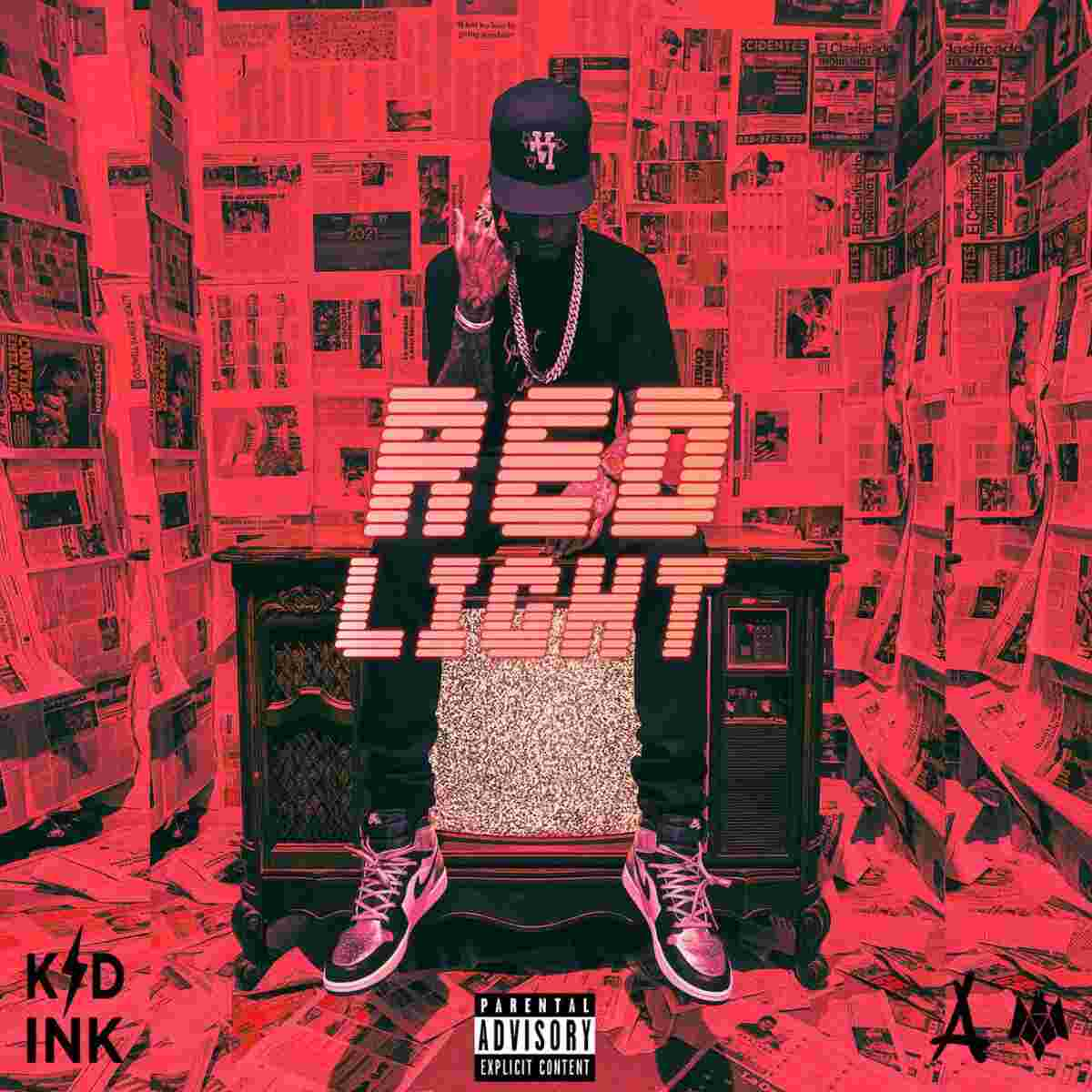 Kid Ink - Red Light