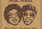 Anderson .Paak & Bruno Mars - Silk Sonic