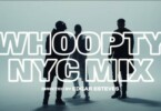 CJ - Whoopty (Remix) Ft. French Montana & Rowdy Rebel