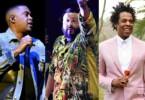 DJ Khaled - Sorry Not Sorry Ft. Nas & Jay-Z