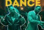 Mayorkun x L.A.X - Dance (Oppo)