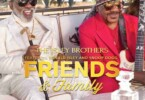 The Isley Brothers - Friends And Family Ft. Snoop Dogg