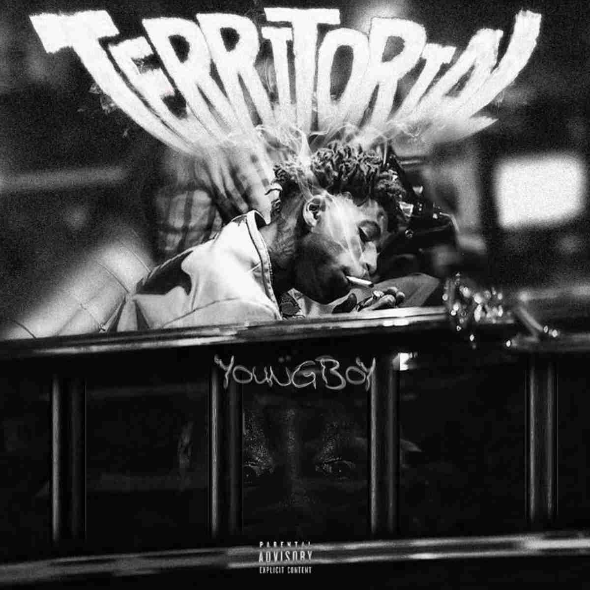 NBA Youngboy - Territorial