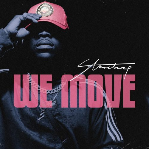 Stonebwoy - We Move (Freestyle)