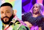 DJ Khaled - Big Paper Ft. Cardi B