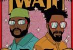 9ice - Iwaju Ft. D'Tunes
