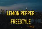 advertise with usMeek Mill - Lemon Pepper Freestyle