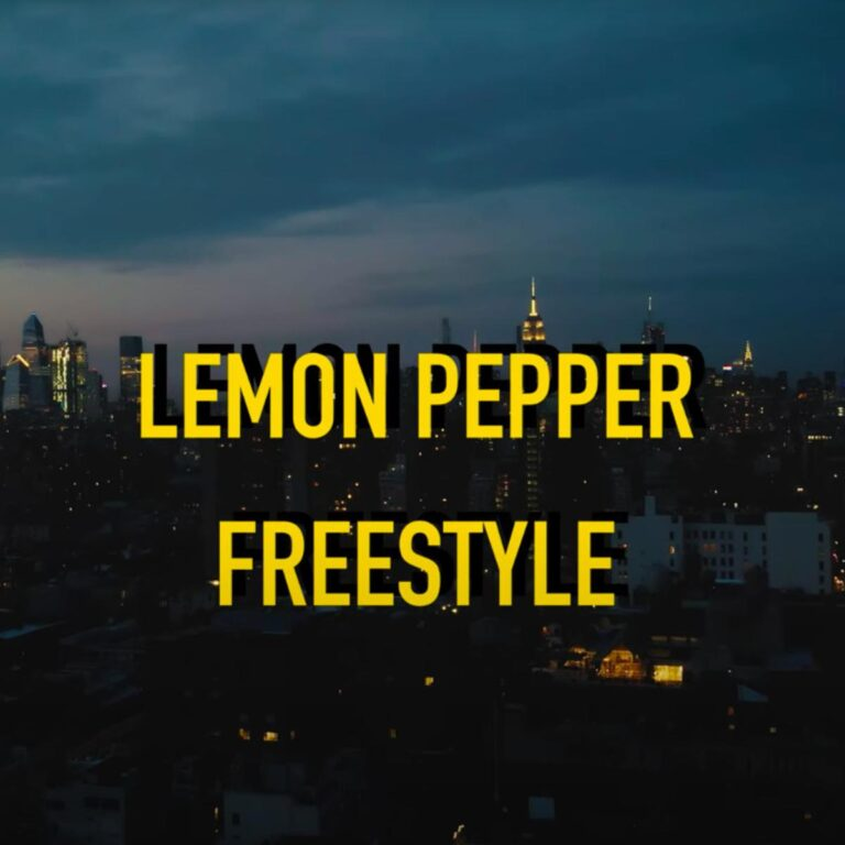 advertise with usMeek Mill - Lemon Pepper Freestyle