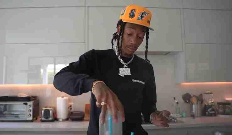 Wiz Khalifa - SKI Weedmix