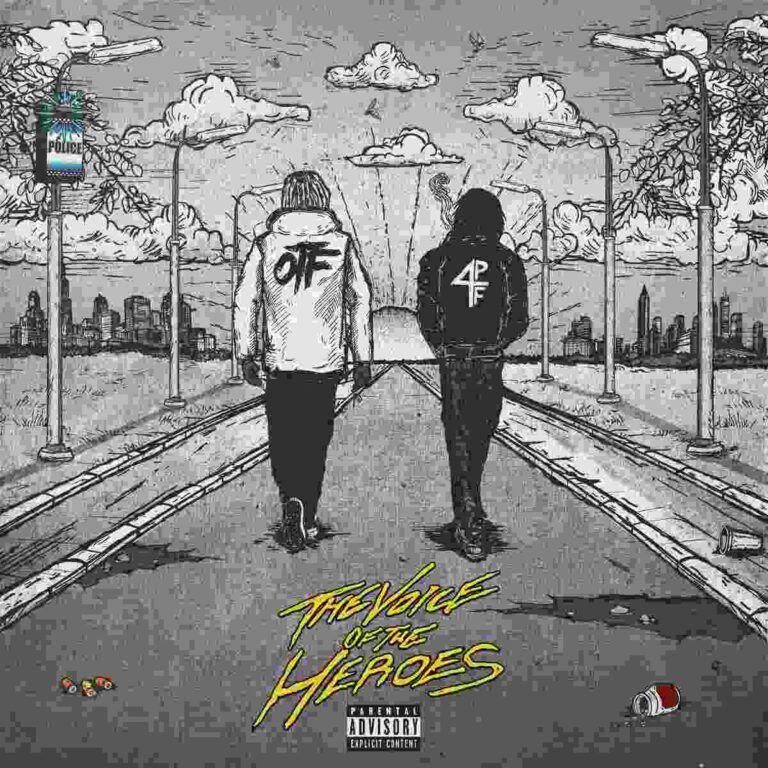 Lil Baby & Lil Durk - Voice Of The Heroes