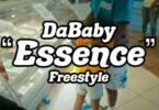 DaBaby - Essence (Freestyle)