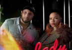 B Red - Lady Ft. Yemi Alade