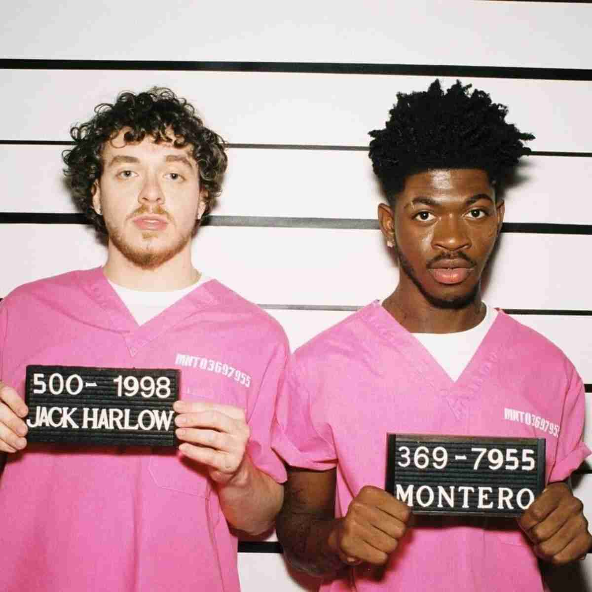 Lil Nas X - Industry Baby (Extended) Ft. Jack Harlow