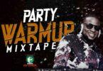 Dj Eden - Party Warm-Up Mixtape