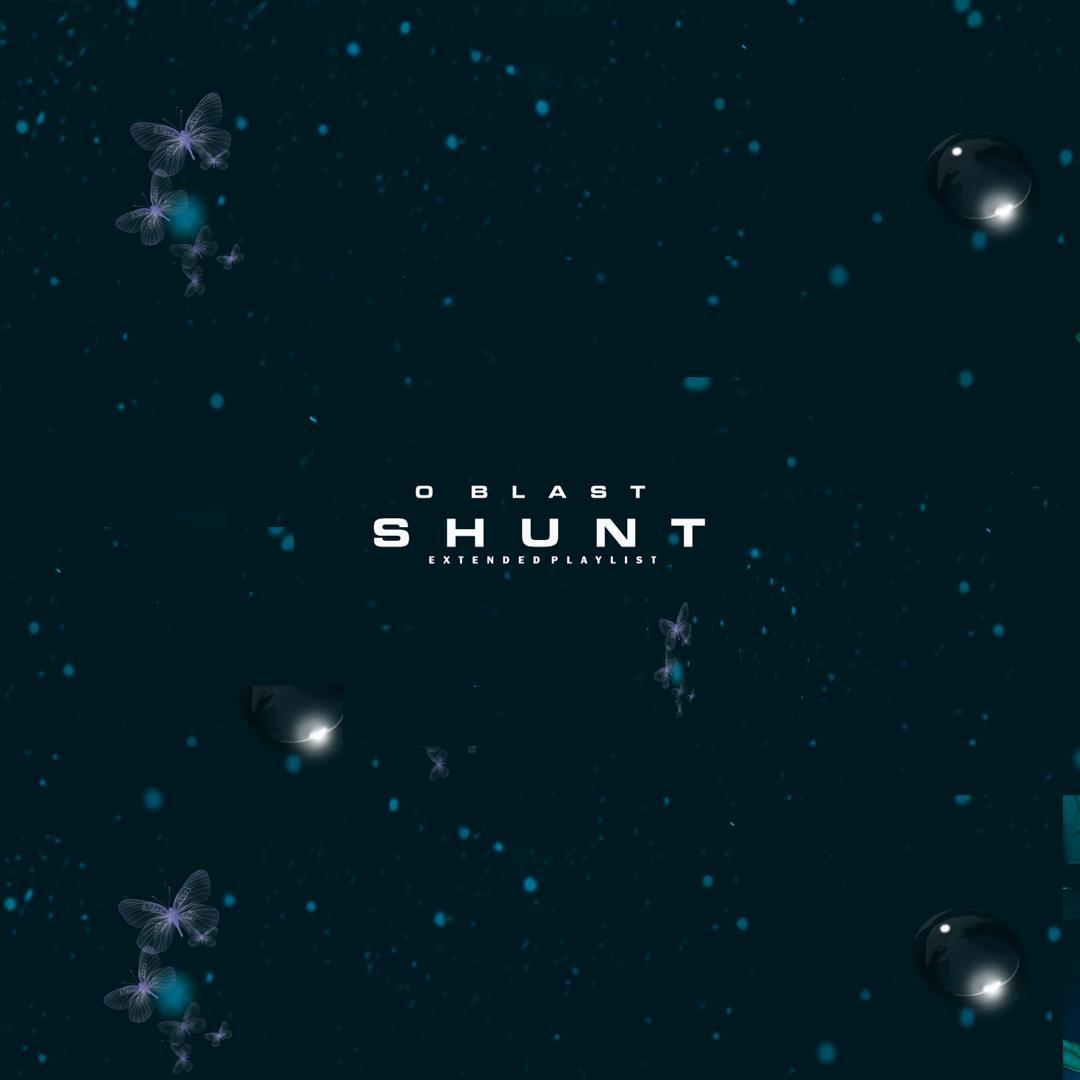 O blast - Shunt EP